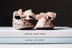 dollydust baby and wedding albums
