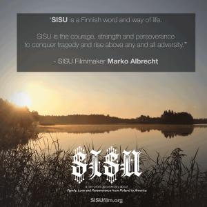 what is sisu