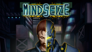 MindSeize - 2D Action Adventure Game