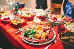 Ed Nord's Nordic Christmas